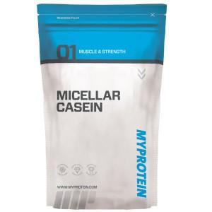 Micellar casein powder