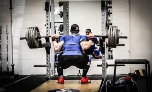brandon campbell squat