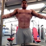 7 Weeks Out From NABBA North Britain – Weekly Recap