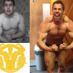 My Skinny To Muscle Transformation – A Skinny Guy Transformation