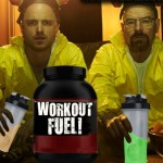 Home Made Pre Workout