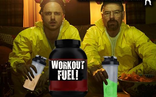 Cheap pre workout drink