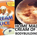Home Made Cream Of Rice Recipe, How To Make The Perfect Hot Gluten Free Cereal
