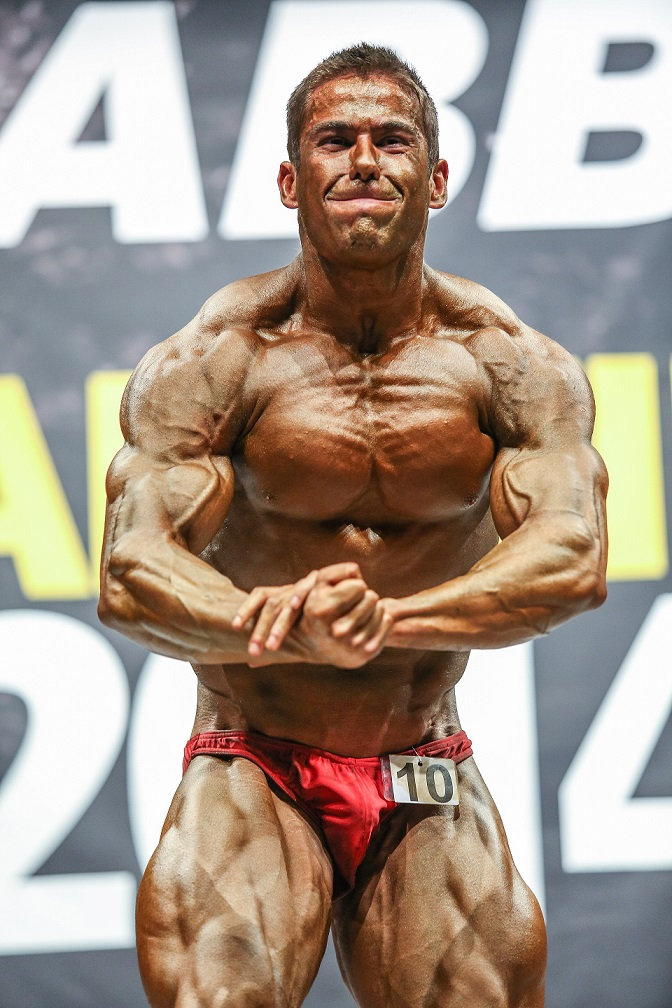 Bodybuilding Posing Tips To Stand Out On Stage